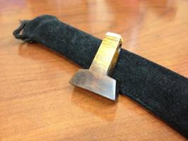 New Ironwood Hammer 6 by Vikingjack