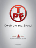 TPF 2010 Ad by Vikingjack