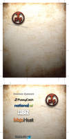 2011 TPF Keycard Sleeve by Vikingjack