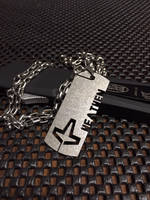 Limited edition American Heathen Dog Tag by Vikingjack