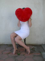 I have a big heart 8 by PhoeebStock