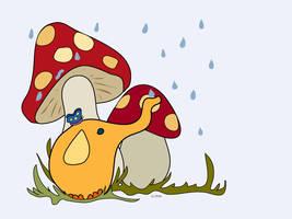 Rain ili kisha by ilona