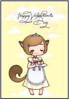 HAPPY VALENTARD'S DAY by lexxercise