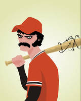Slugger by VoteQuimby