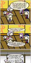 [Walfas] Series: Yocchan's Strange Journey - 1 by LL3-Meimu