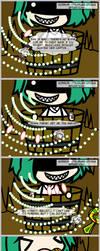 [Walfas] Series: Yocchan's Strange Journey - 5 by LL3-Meimu