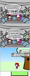 [Walfas] Series: Yocchan's Strange Journey - 7 by LL3-Meimu