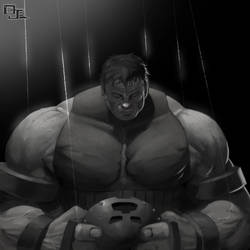 Juggernaut by DarkKenjie