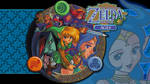 The Legend of Zelda: Oracle of Ages Remake by clairedelune2501