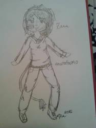 Request: Zara by xRaeylx