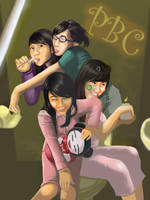 PBC by dkvdeeto