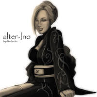 alter-Ino by dkvdeeto