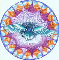Mandala by Kchan27