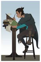 Write Away by Nemeaux