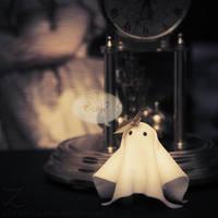 Halloween leftover by zvaella