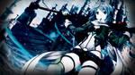 Sword Art Online II: Sinon by Nightfall1007