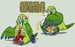 Bubble Wars by kiriOkami