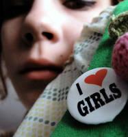 i love girls by saint-isabela