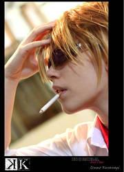 Izumo_ by grimmiko88
