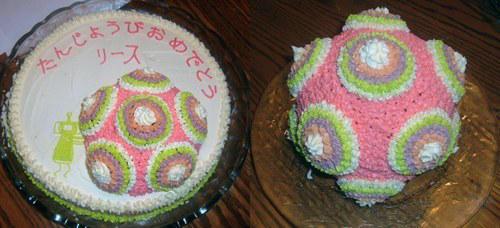 Katamari Cakes by heysuesita