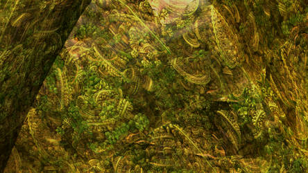 MandelBulb3D Images on the edge (1) by 1Bryan1