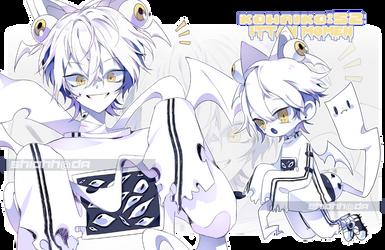 Kowaiko 52 : Ittan Momen | CLOSED by shiohh