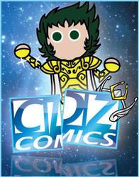 Shura by CDZComics