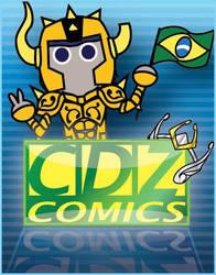 Aldebaran by CDZComics