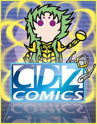 Shion by CDZComics