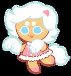 cookie run oc by cherucat