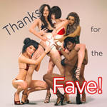 Thanks for the Fave by RobF4