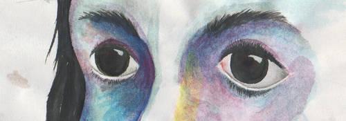 eyes by ktrich