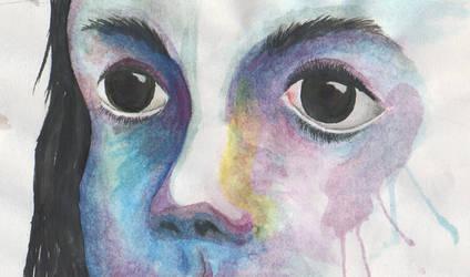 eyes 2 by ktrich
