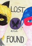 Lost and Found - cover and intro by ilwin