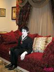 Barnabas Collins, Dark Shadows, Depp costume by Brangeta