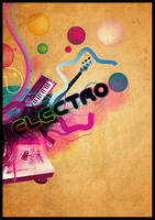 Electro by timmens