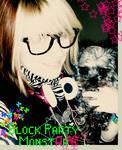 Block-Party-MonstAr Entry by ninja-like