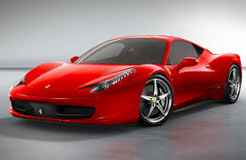 Ferrari 458 Italia by chilma96