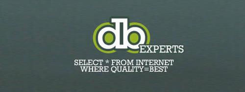 DBexperts Logo by UnidentifyStudios