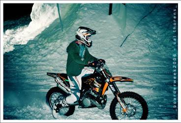 Freestyle Motocross II by UnidentifyStudios