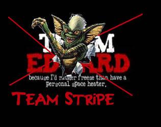 Team Stripe by Axe2345567