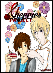Cherries Project Tome 3 by Y-osh
