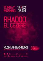rush - rhadoo by alextass