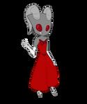 PC: Deri In A Dress by SilentRosySunrise