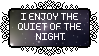 Quiet Nights by SilentRosySunrise