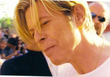 David Bowie In NY - 3 by lunar-basket