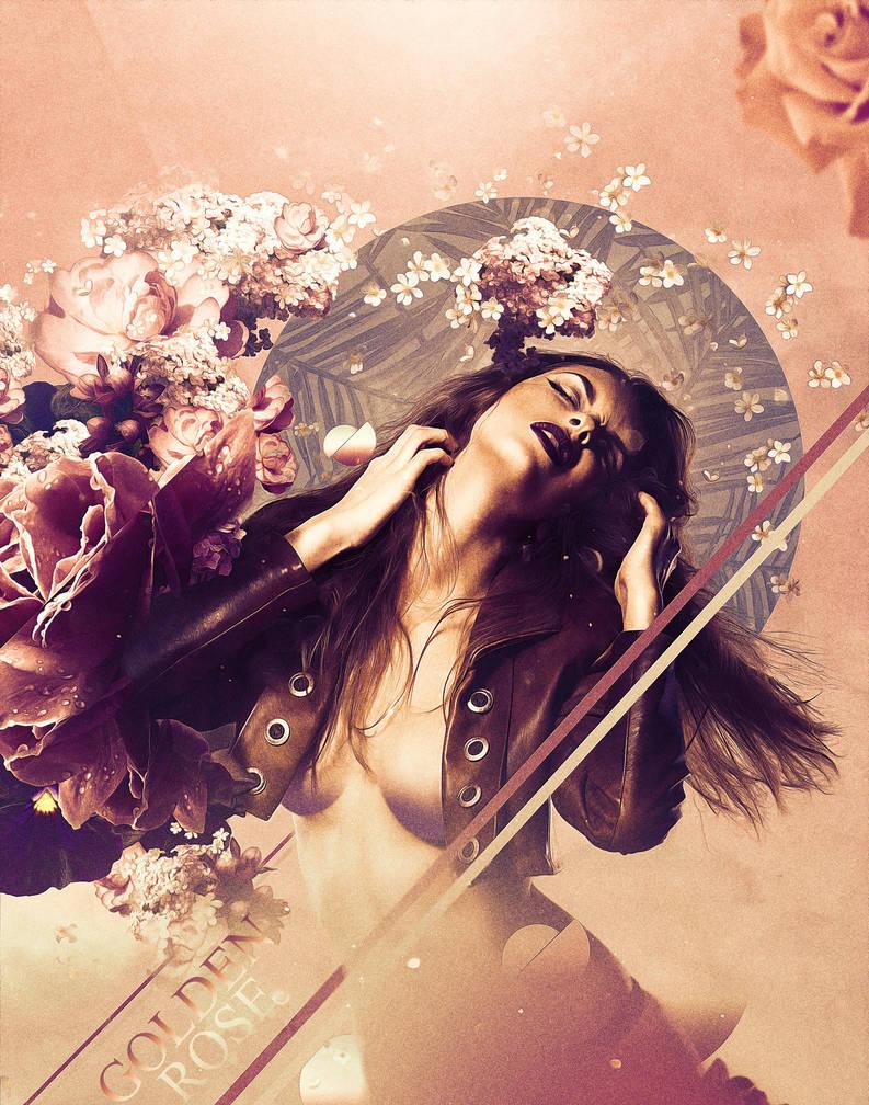 Flower Girl by ricardofx