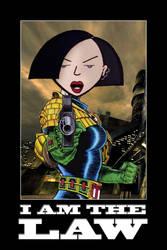 Judge Jane Lane by peetz5050