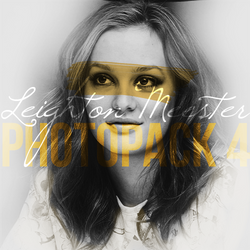 Leighton Meester Photopack #04 by beccasview