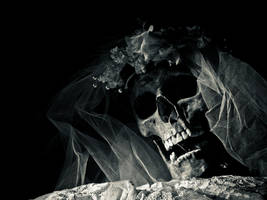 Jack as a bride by Sudlice